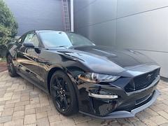 New 2020 Ford Mustang GT Premium Coupe in Schaumburg