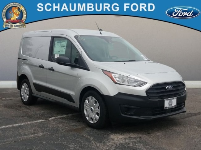 New 2020 Ford Transit Connect For Sale Schaumburg Il
