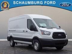 New 2019 Ford Transit-350 Base Cargo Van in Schaumburg