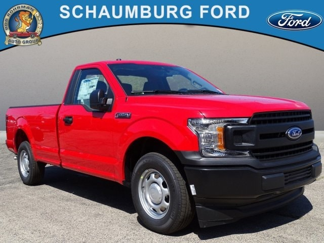 Bob Rohrman Ford >> New Ford Cars For Sale Arlington Heights Il Bob Rohrman