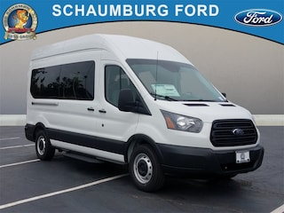 2019 Ford Transit-350 XL Wagon