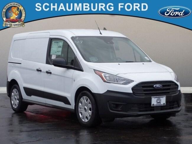 New 2019 Ford Transit Connect XL Minivan/Van For Sale in Schaumburg, IL