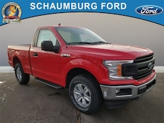 New 2020 Ford F-150 XL Truck in Schaumburg