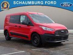 New 2019 Ford Transit Connect XL Cargo Van in Schaumburg