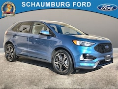 Certified 2019 Ford Edge ST SUV in Schaumburg