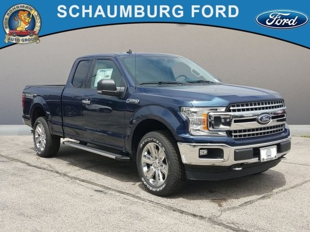 Bob Rohrman Ford >> New 2019 Ford F 150 For Sale Schaumburg Il