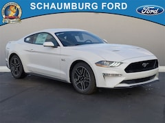 New 2020 Ford Mustang GT Coupe in Schaumburg