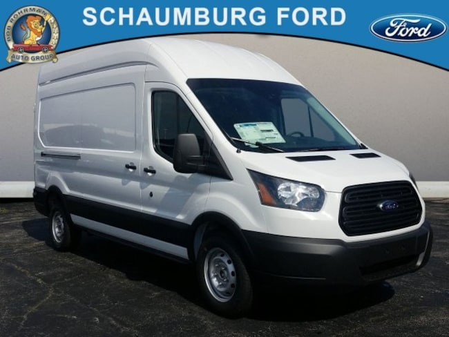 New 2019 Ford Transit-250 Base Cargo Van For Sale in Schaumburg, IL