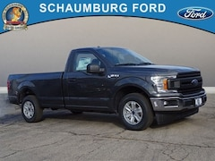 New 2019 Ford F-150 XL Truck in Schaumburg