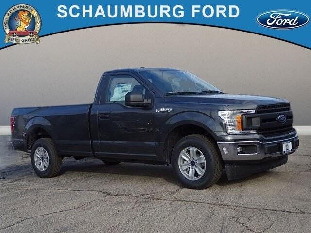 Bob Rohrman Ford >> New Ford Vehicles For Sale Bob Rohrman Schaumburg Ford
