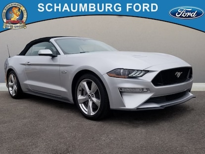 2018 Mustang Gt For Sale >> New 2018 Ford Mustang For Sale Schaumburg Il 1fatp8ff4j5107646