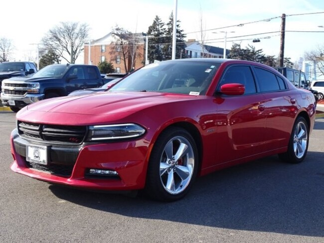 Used 2015 Dodge Charger For Sale Schaumburg Il 2c3cdxct0fh880285