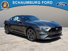 New 2019 Ford Mustang GT Coupe in Schaumburg