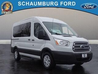 2019 Ford Transit-150 XLT Wagon