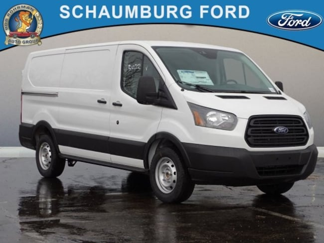 New 2019 Ford Transit-150 Base Cargo Van For Sale in Schaumburg, IL