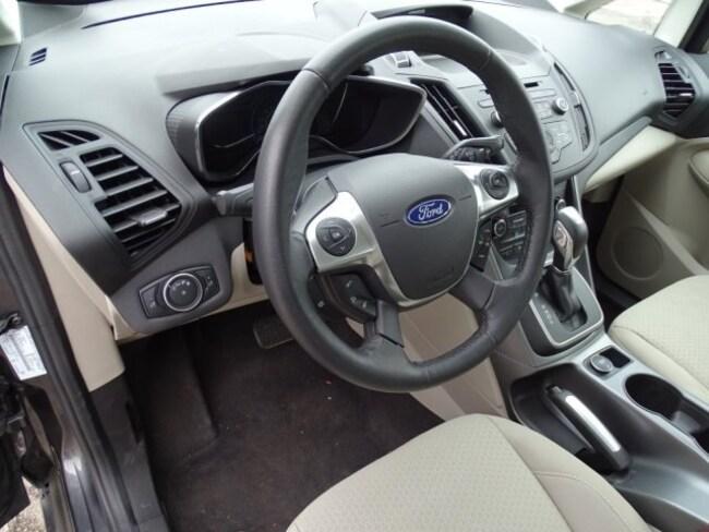 New 2017 Ford C Max Hybrid For Sale Schaumburg Il 1fadp5au8hl113996