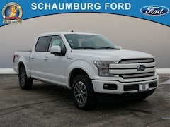 New 2019 Ford F-150 Lariat Truck in Schaumburg