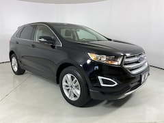 Certified 2017 Ford Edge SEL SUV in Schaumburg