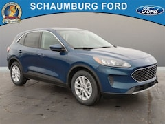 New 2020 Ford Escape SE SUV in Schaumburg