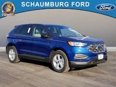 New 2020 Ford Edge SE SUV in Schaumburg