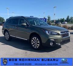 2019 Subaru Outback 2.5i Touring SUV for sale in Lafayette, IN