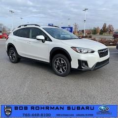 2019 Subaru Crosstrek 2.0i Premium SUV for sale in Lafayette, IN