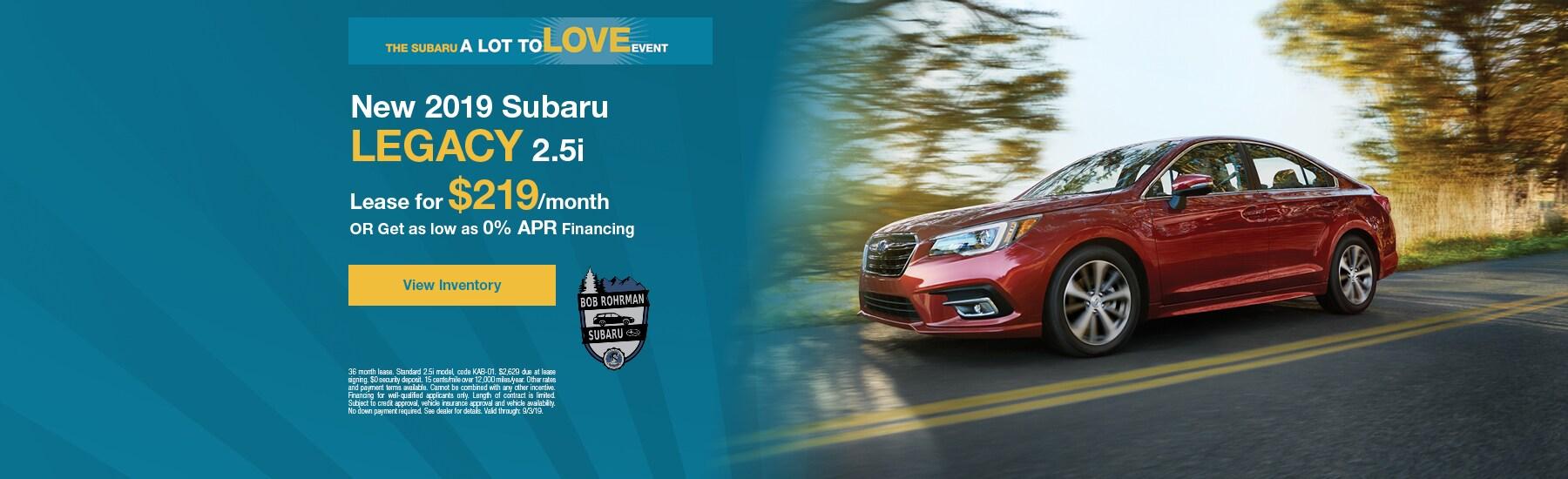 Bob Rohrman Used Cars >> Subaru Dealer In Lafayette Indiana Bob Rohrman Subaru