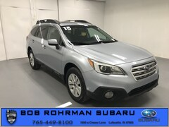 2015 Subaru Outback 2.5i SUV for sale in Lafayette, IN
