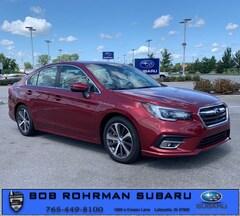 2019 Subaru Legacy 3.6R Limited Sedan for sale in Lafayette, IN