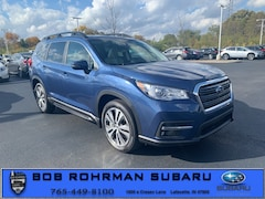 2021 Subaru Ascent Limited 7-Passenger SUV for sale in Lafayette, IN