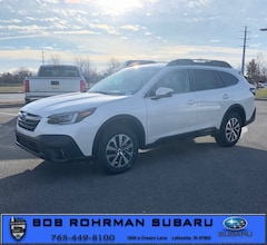 2020 Subaru Outback Premium SUV for sale in Lafayette, IN