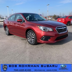 2019 Subaru Legacy 2.5i Premium Sedan for sale in Lafayette, IN