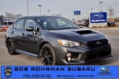 2020 Subaru WRX Premium Sedan for sale in Lafayette, IN