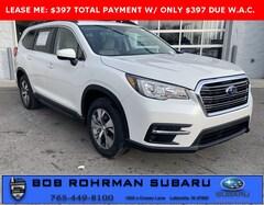 2020 Subaru Ascent Premium 8-Passenger SUV for sale in Lafayette, IN