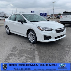 2019 Subaru Impreza 2.0i Sedan for sale in Lafayette, IN
