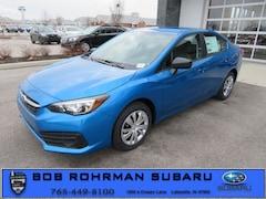 2020 Subaru Impreza Base Model Sedan for sale in Lafayette, IN