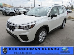 2020 Subaru Forester Base Model SUV for sale in Lafayette, IN