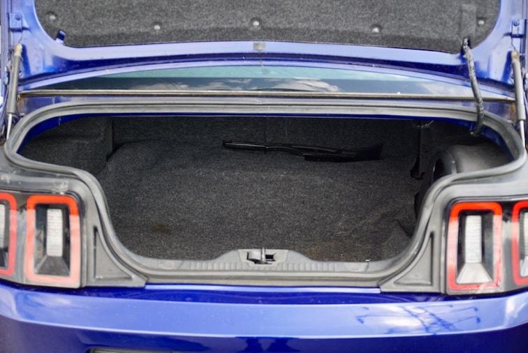 Used 2013 Ford Mustang V6 for Sale in Lafayette   Near Crawfordville &  Frankfort   1ZVBP8AMXD5263901