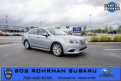 2016 Subaru Legacy 2.5i Sedan 4S3BNBC6XG3051522 for sale in Lafayette, IN