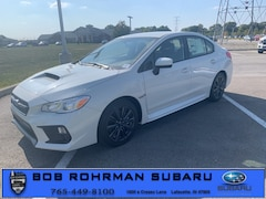 2020 Subaru WRX Base Trim Level Sedan for sale in Lafayette, IN