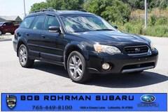 2006 Subaru Outback 3.0R Wagon for sale in Lafayette, IN