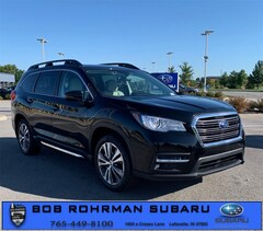 2020 Subaru Ascent Limited 7-Passenger SUV for sale in Lafayette, IN at Bob Rohrman Subaru