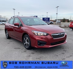 2019 Subaru Impreza 2.0i Premium 5-door for sale in Lafayette, IN