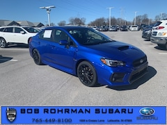 2020 Subaru WRX Limited Sedan for sale in Lafayette, IN