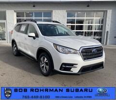 2020 Subaru Ascent Premium 7-Passenger SUV for sale in Lafayette, IN