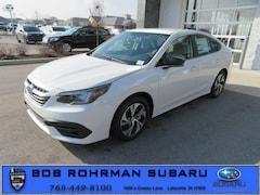 2020 Subaru Legacy Base Model Sedan for sale in Lafayette, IN