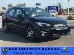 2019 Subaru Impreza 2.0i Limited 5-door for sale in Lafayette, IN at Bob Rorhman Subaru