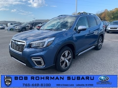 2021 Subaru Forester Touring SUV for sale in Lafayette, IN