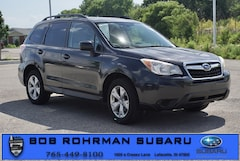 2014 Subaru Forester 2.5i Premium SUV for sale in Lafayette, IN