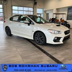 2020 Subaru WRX Base Model Sedan for sale in Lafayette, IN